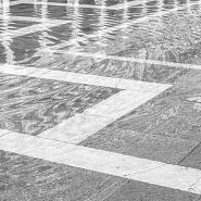 venezia _ ritorno in piazza