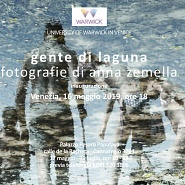 gente di laguna, venezia, 2019